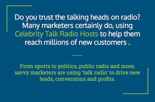 sponsorship radio